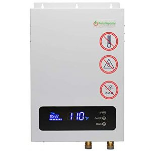 Best 5 Electric Water Heaters