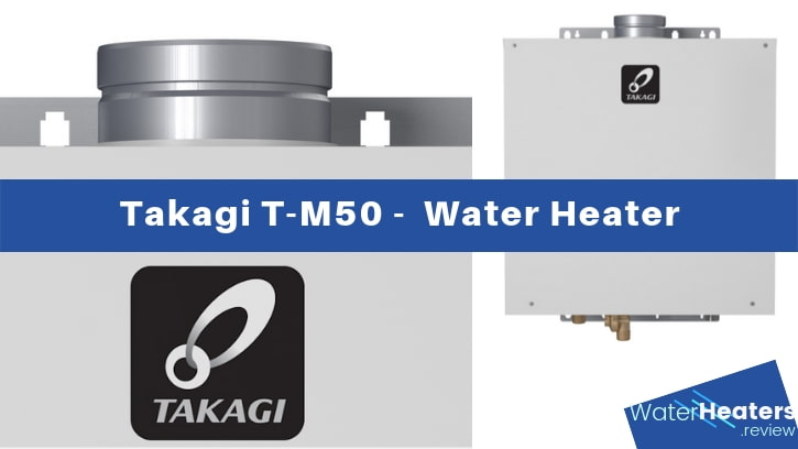 Takagi T-M50 Review - Commercial Tankless Water Heater